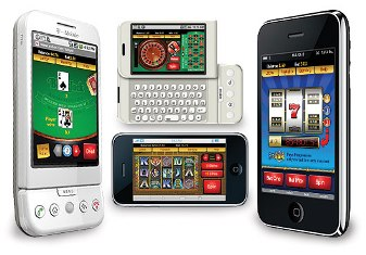 Mobile Casino Gamed