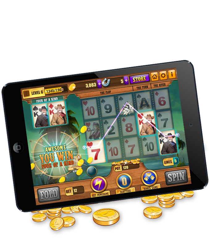 real mobile casino