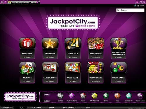 American Original Slots Online